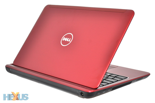Review: Dell Inspiron 14z - Laptop - HEXUS net - Page 4