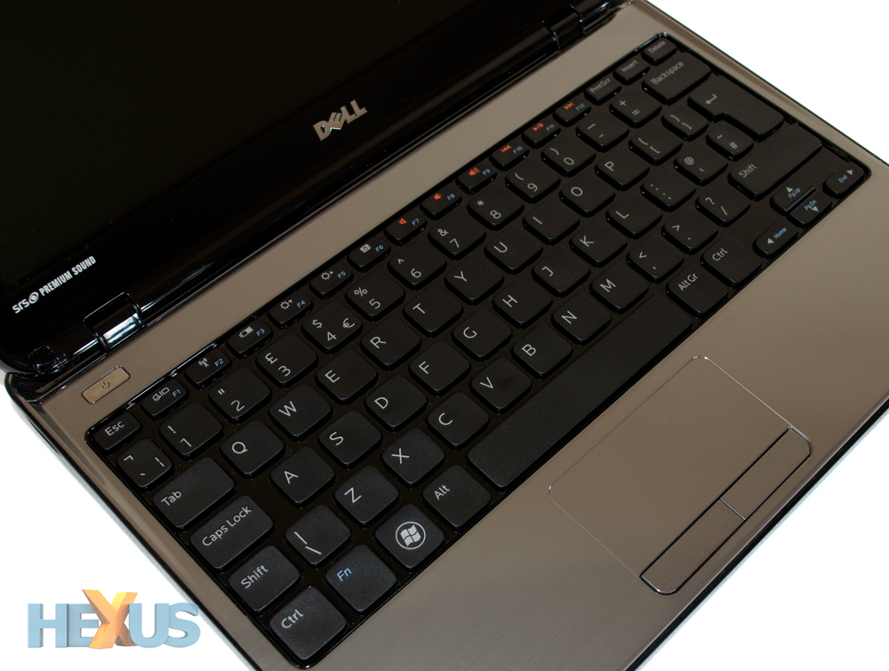 Dell inspiron n5010 fn key