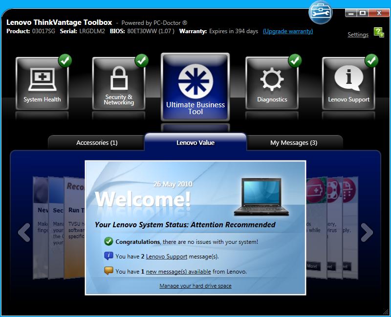 Lenovo Thinkpad Edge 15 Review Laptop Hexus Net Page 3