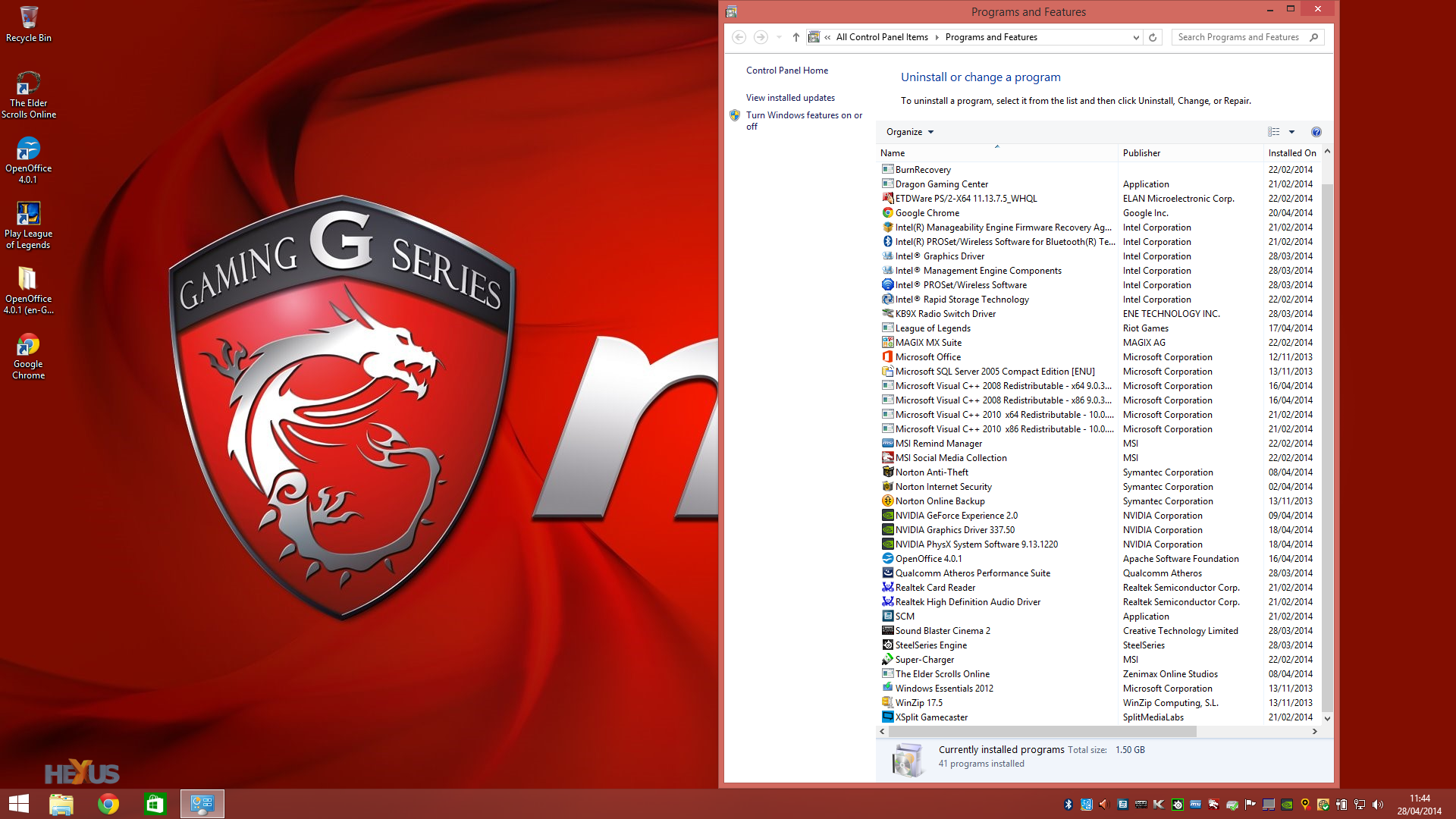 Review: MSI GS60 2PC Ghost