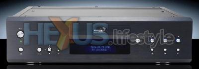 AMEX M505-BDR