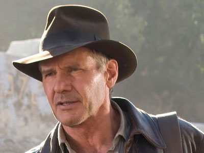 Archaeological discovery: Indiana Jones and The Kingdom of