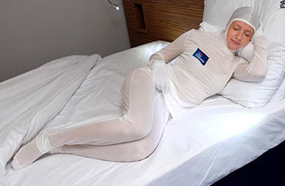 Travelodge Introduces The Uk To Itch Free Pyjamas