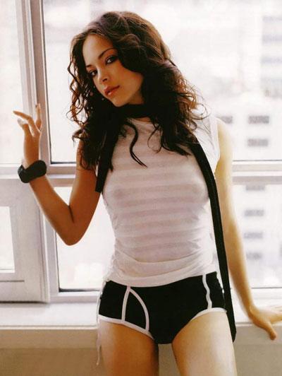 Kristen Kreuk to portray Chun-Li