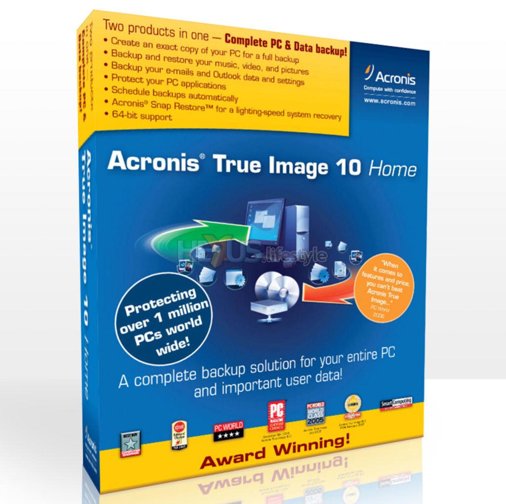 acronis true image 免 安裝 破解