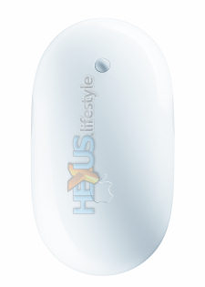 Apple Mighty Mouse goes wireless and laser - Peripherals ...