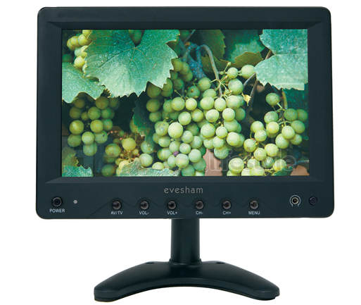Evesham TV-930 - front