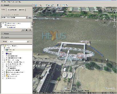 how to use google earth pdf