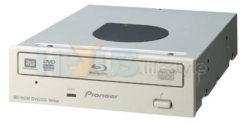Pioneer BDCS02