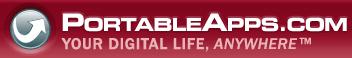 PorableApps.com logo