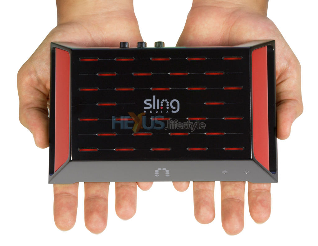 Hd Ready Model Among Three New Slingbox Video Distribution Devices Wiring Diagram For Av