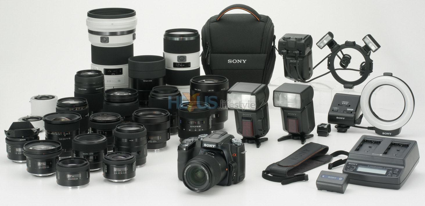Camera Camera Dslr Accessories sony dslr camera accessories