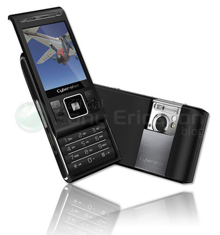 sony ericsson slide phone. the c905 slider-phone, pictured above, goes by codename of shiho and is expected to be officially announced on june 17th. sony ericsson slide phone