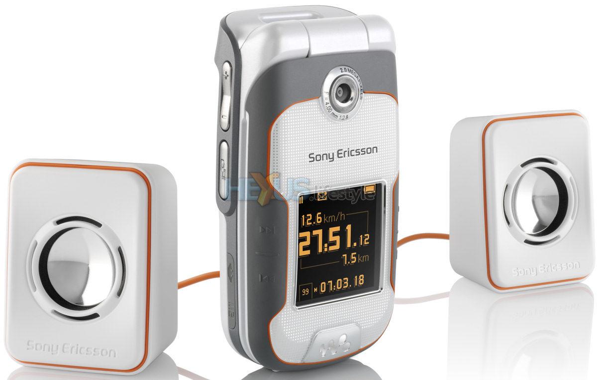 Sony Ericsson W710 sports Walkman phone - Mobile Phones - News ...