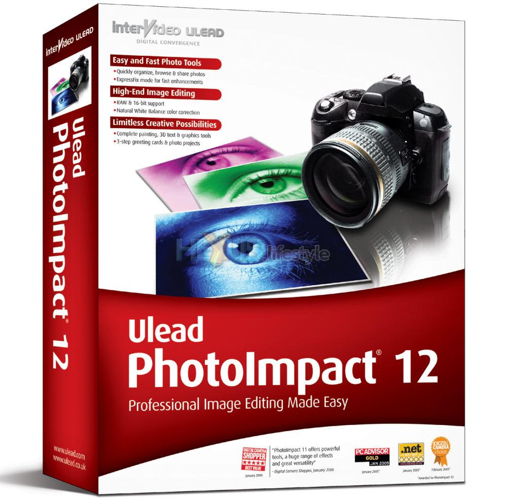 ���� ������ �����PhotoImpact ���� ������