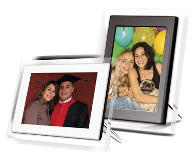 Viewsonic Debuts Range Of Digital Photo Frames Gadgets News