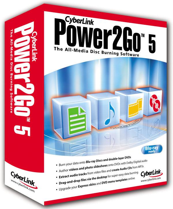 cyberlink power2go 11 free download full version