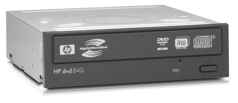 hp dvd a ds8a8sh_HP Introduces New DVD Writers with Super Multi Support and LightScribe - Storage ...