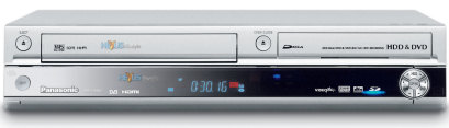 Panasonic DMR-EX95V