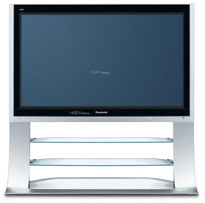 THPX600 plasma TV set