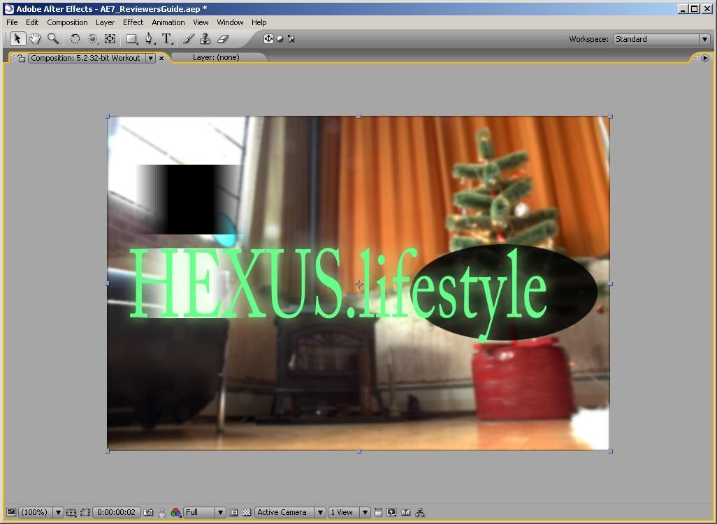 Adobe Creative Suite Production Studio preview - Pt1
