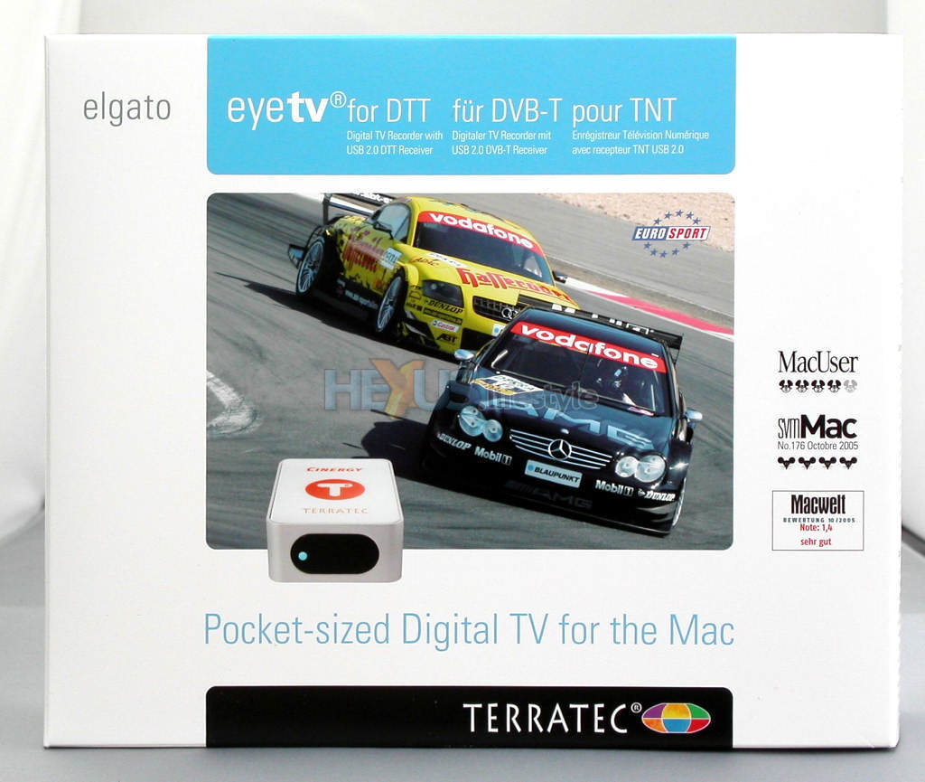 Review: Apple Mac mini - Core Duo - Systems - HEXUS net - Page 6