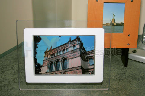 Philips 7in Digital PhotoFrame