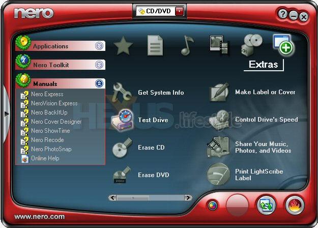 Инструкция неро старт смартNero 9 Start Smart Обновление пакета Nero Suite.