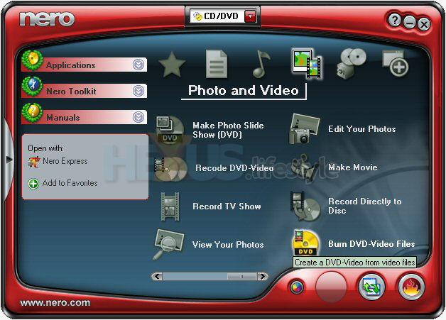 nero 6 free download full version for windows 7