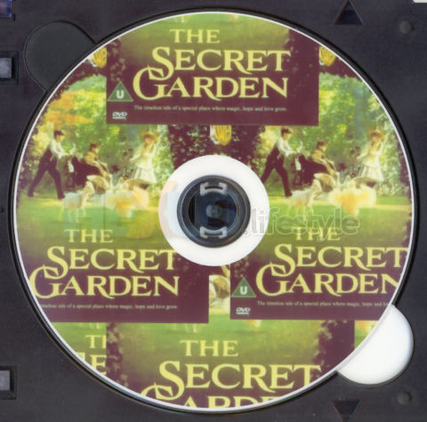 The Secret Garden trailer - Turner Classic Movies