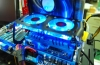 G.Skill demonstrates DDR3 2,300MHz RAM for Intel P67