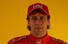 Interview with Ferrari's Luca Badoer