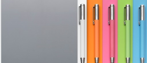 Wacom Adds Colour To Bamboo Stylus For Ipad Gadgets