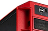 Cooler Master launches HAF 932 AMD Limited Edition chassis