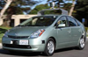 Google develops cars that drive themselves