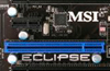 MSI Eclipse: a promising companion for Intel's Core i7