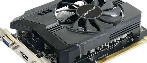 Review: Sapphire Radeon R7 250, Dual Graphics and Mantle - Graphics