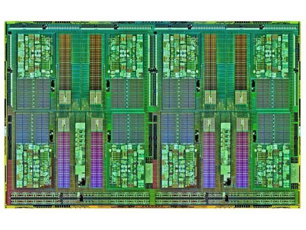 AMD Opteron 6200 Bulldozer