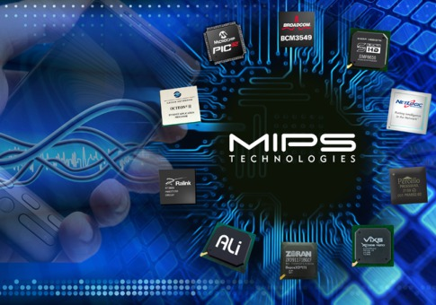 MIPS Products