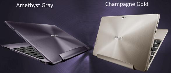 ASUS Transformer Prime Styles