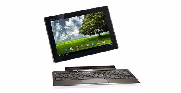 ASUS Eee Pad Transformer TF101 Android 4.0 ICS Update rolling out
