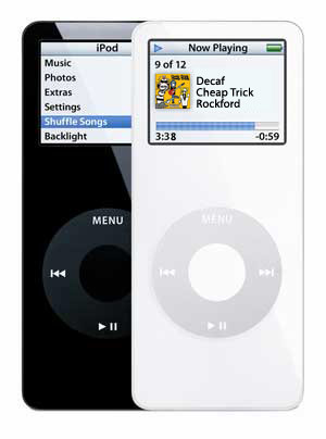 Apple iPod Nano (1st generation)
