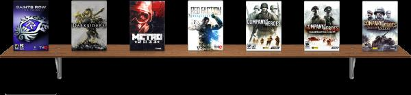 Humble THQ Bundle