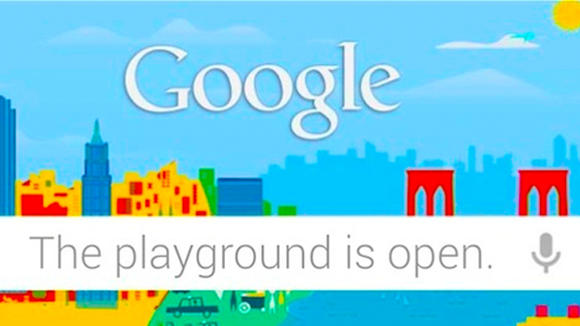 Google Event 29th October