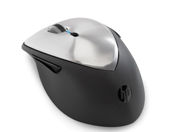 HP Wireless Mouse X6000