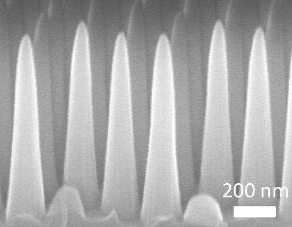 MIT Nano-Glass