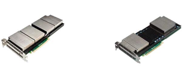 NVIDIA VGX K1 and K2