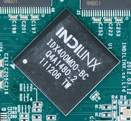 ocz Indilinx