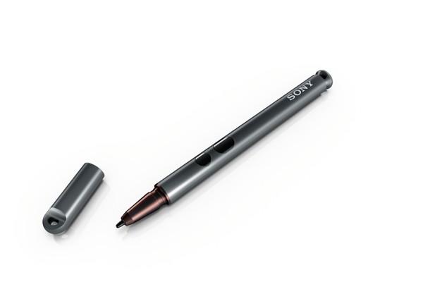 Sony stylus