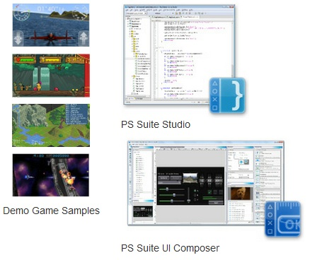 Sony PlayStation Suite SDK